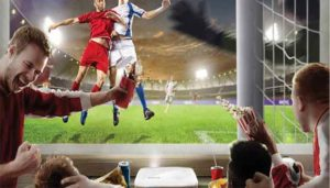 Top 10 Best Projectors for Sports Bar Review