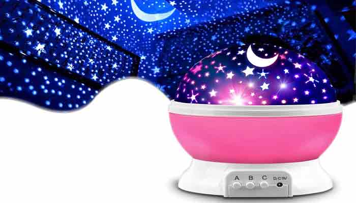 Best Star Projector for Adults